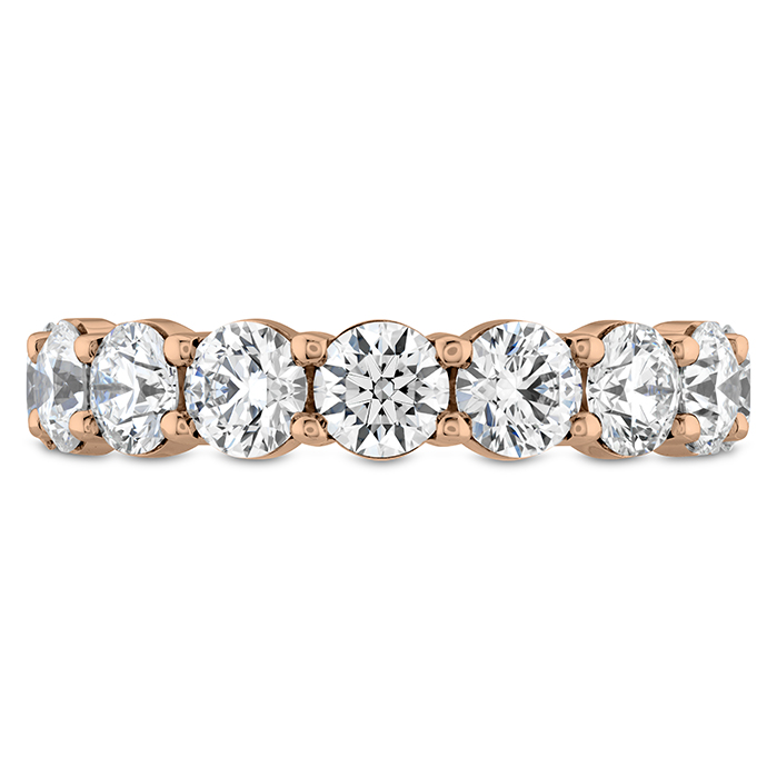 5.5 ctw. Luxe Eternity Band in PL